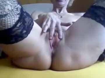 Skinny Grandma Free Live Show